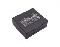 ABITRON Mini & HETRONIC 68300600 Crane Remote Control Battery /2000mAh Photo