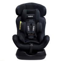 CUDO D'vine Baby Car Seat Light Black Photo