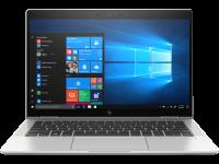 HP EB X360 laptop Photo