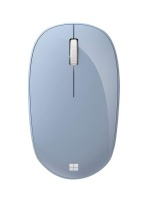 Microsoft Bluetooth Mouse Pastel Blue Photo