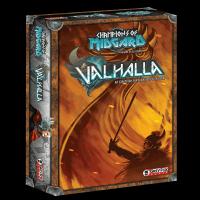 Grey Fox Games Champions of Midgard: Valhalla Photo