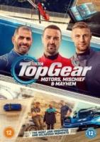 Top Gear: Motors Mischief & Mayhem Photo
