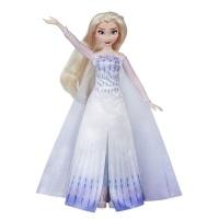 Frozen Disney Finale Singing Elsa Fashion Doll 68491 Photo