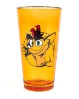 Numskull Official Crash Bandicoot Crash Pint Glass Photo