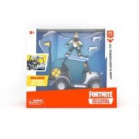 Fortnite Figure Deluxe Figure Vehicle Wave 4/5 - All Terrain Kart & Drift Photo