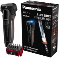 Panasonic ES-LL21 Wet & Dry Electric 3-Blade Shaver for Men Photo