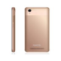 Oukitel C10 8GB - Gold Black Cellphone Cellphone Photo