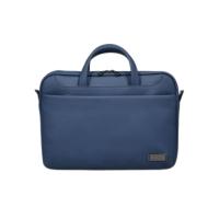 """Port Designs Notebook Bag Zurich Blue 13/14"""" = 110303 Photo"""