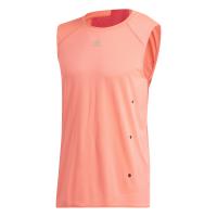 adidas - Women's Heat.Ready Sleeveless - Coral Photo