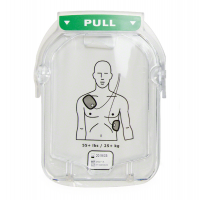 Philips HS1 AED Adult Smart Pads - M5071A Photo