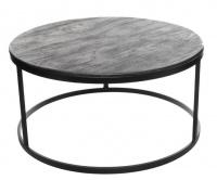 George Mason George & Mason - Wood Grain Coffee Table Photo