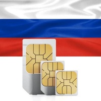 travSIM Prepaid Data Card for Russia – 4GB Valid for 30 Days Cellphone Cellphone Photo