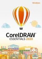 Corel CorelDRAW Essentials 2020 - Windows Photo