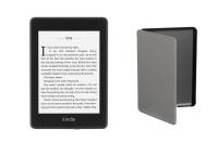Kindle Amazon Paperwhite Gen 10 8GB Bundle Photo