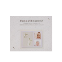 Frame and Mould Kit with Frame Photo