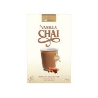 red espresso - Instant Vanilla Chai Latte Sachets Vegan friendly - 8 x 22g Photo