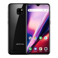 Ulefone Note 7t Android 10 - 2gb 16gb - Face-Id Cellphone Cellphone Photo