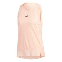 adidas Women's Training Tank Heat-Rdy - Orange Photo
