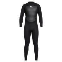 Quiksilver Mens 4/3 Prologue Back Zip Wetsuit Photo