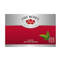 Five Roses Tagless Teabags200s Photo