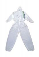 Finixa Spraypainter Overall Medium - White Photo