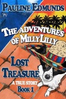 Lost Treasure The Aventures of MillyLilly Book 1 Photo
