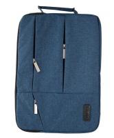 Drifter Snaz Laptop Bag - Blue Photo