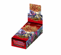 Cardfight Vanguard : The Destructive Roar Extra Booster Box Photo