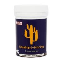 Kalahari Horing Erection Spermulator 60 Pills Photo