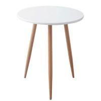 Lifestyle Bistro Table - White Photo