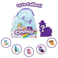 Cloudees Large Pet Collectible Figure - Blind Box Photo
