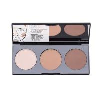 NOTE Cosmetics Perfecting Contouring Cream Palette Photo