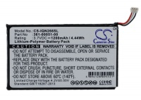 GARMIN Nuvi 2460LMT Gps Navigator Battery /1200mAh Photo