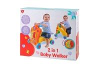 "Play Go PlayGo Bo 2"" 1 Baby Walker Photo"