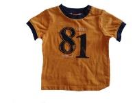 Boys T-Shirt Orange Guess - parallel import Photo