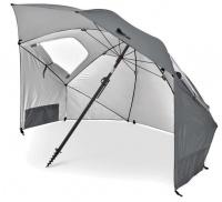 Sklz Sportbrella Premiere UPF50 Umbrella Shelter for Sun Rain Wind protection Photo