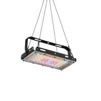 LED Grow Light Full Spectrum 50W Ultrathin Hanging Growing Lamp Photo