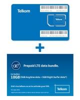 Telkom LTE Prepaid 5GB 5GB Only Cellphone Cellphone Photo