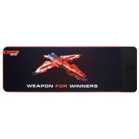 Canyon Wireless Quick Charging Gaming Mouse Pad Photo