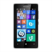 Microsoft Lumia 435 Feature Single - Black Cellphone Cellphone Photo