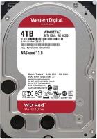 "Western Digital WD 4TB Red 5400 rpm SATA 3 3.5"" Internal NAS Hard Drive Photo"