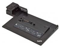 Lenovo ThinkPad 4337 Mini Dock Series 3 Docking Station Type - Refurbished Photo