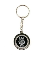 Numskull Official Call of Duty Modern Warfare Spinner Keychain Photo