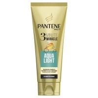Pantene 3MM - Conditioner - Aqua Light - 200ml Photo