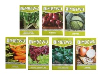 Vegetable Seed - 7 pack - The Autumn and Winter Collection Photo