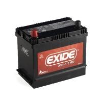 Exide Honda Civic 1.6I 91-95 Battery [634C] Photo