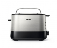 Philips Viva Collection 2 slot Toaster Photo