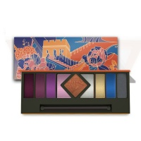 Sapphire VEMO Embossed Multi-function Makeup Palette -02 Shine Like a Photo