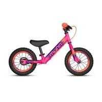 "Muna ZING 12"" Girl Balance Bike Photo"