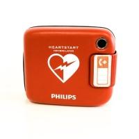 Philips HeartStart FRx Defibrillator Semi-Rigid Carry Case Photo